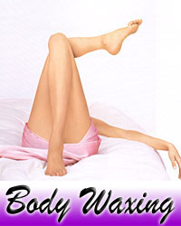 Body and Facial Waxing