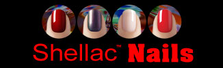 Toronto Shellac Manicure