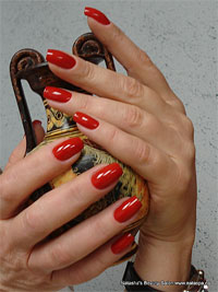 European Manicure